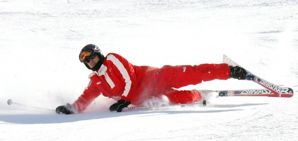Schumi cade sugli sci: è in condizioni critiche