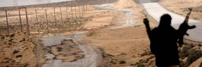 Cittadino italiano rapito in Libia