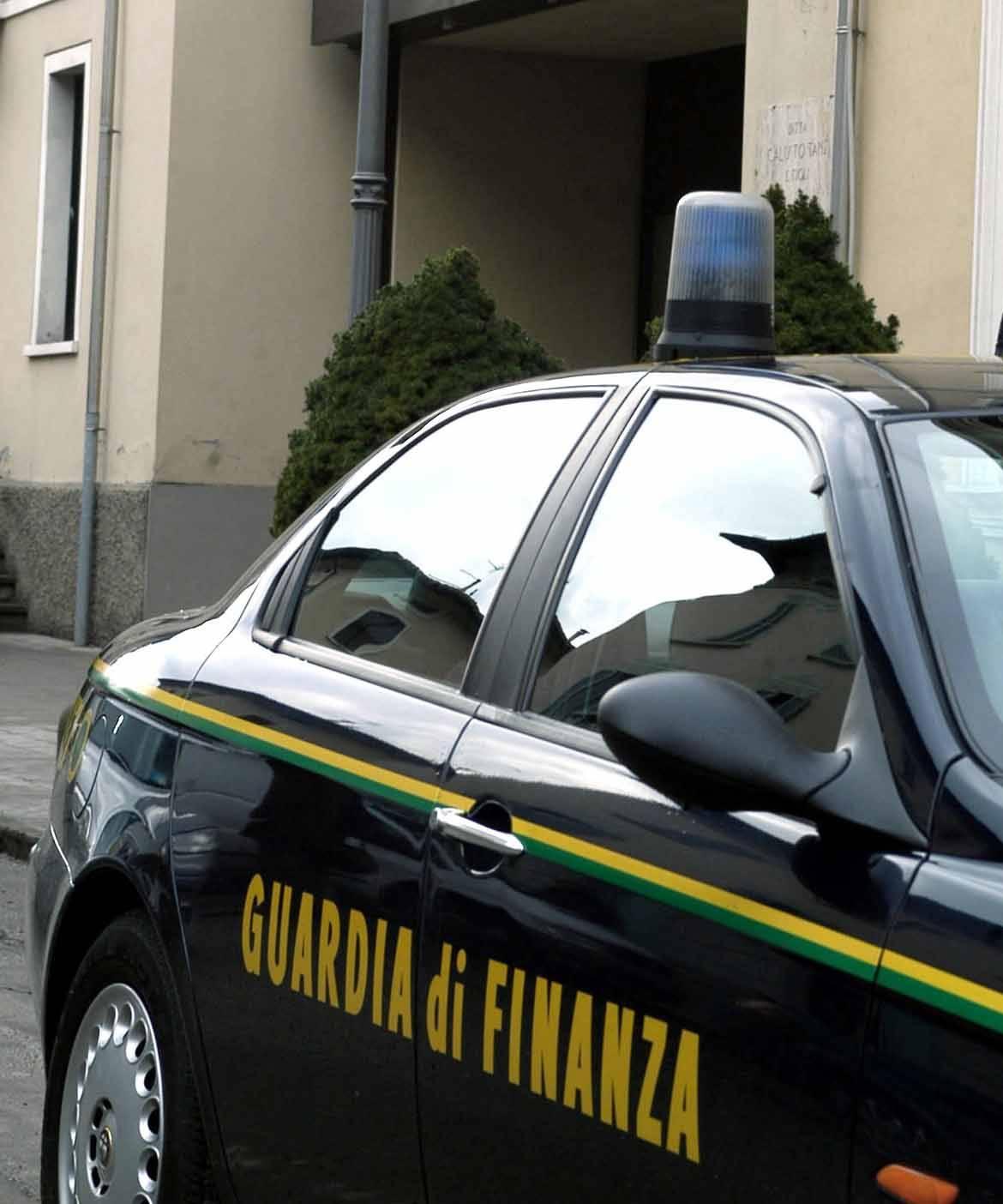 Sequestrati beni per 500mila euro all'ex abate di Montecassino