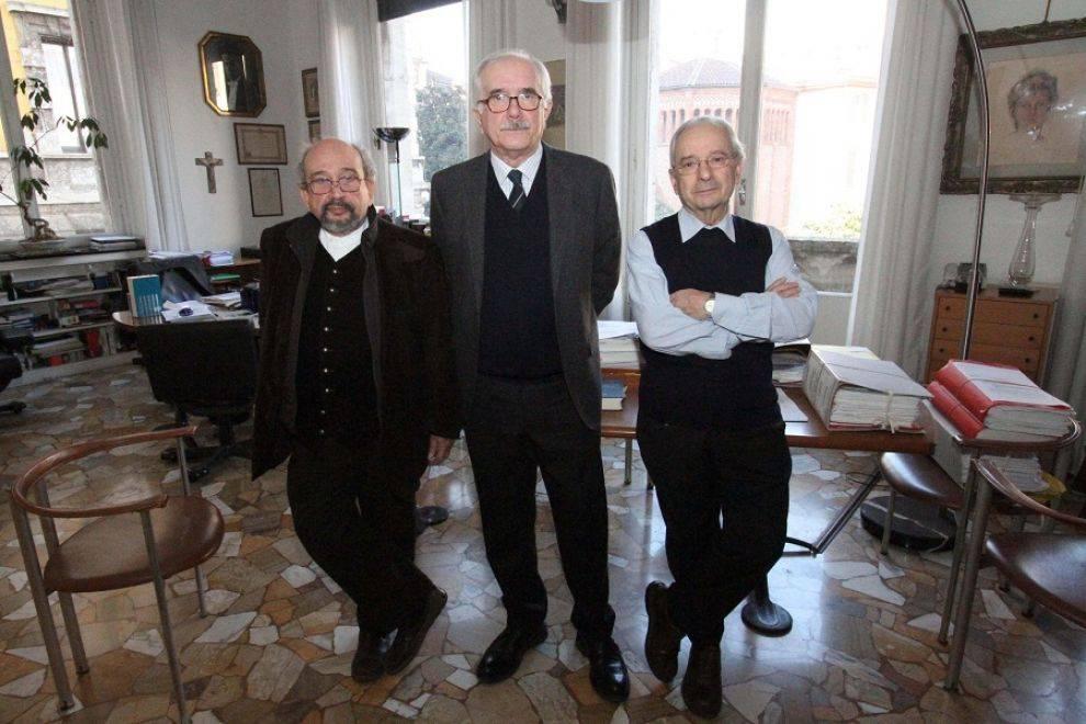 """Gli avvocati che hanno mandato in soffitta il Porcellum: """"Anticostituzionale anche l'Italicum"""""""