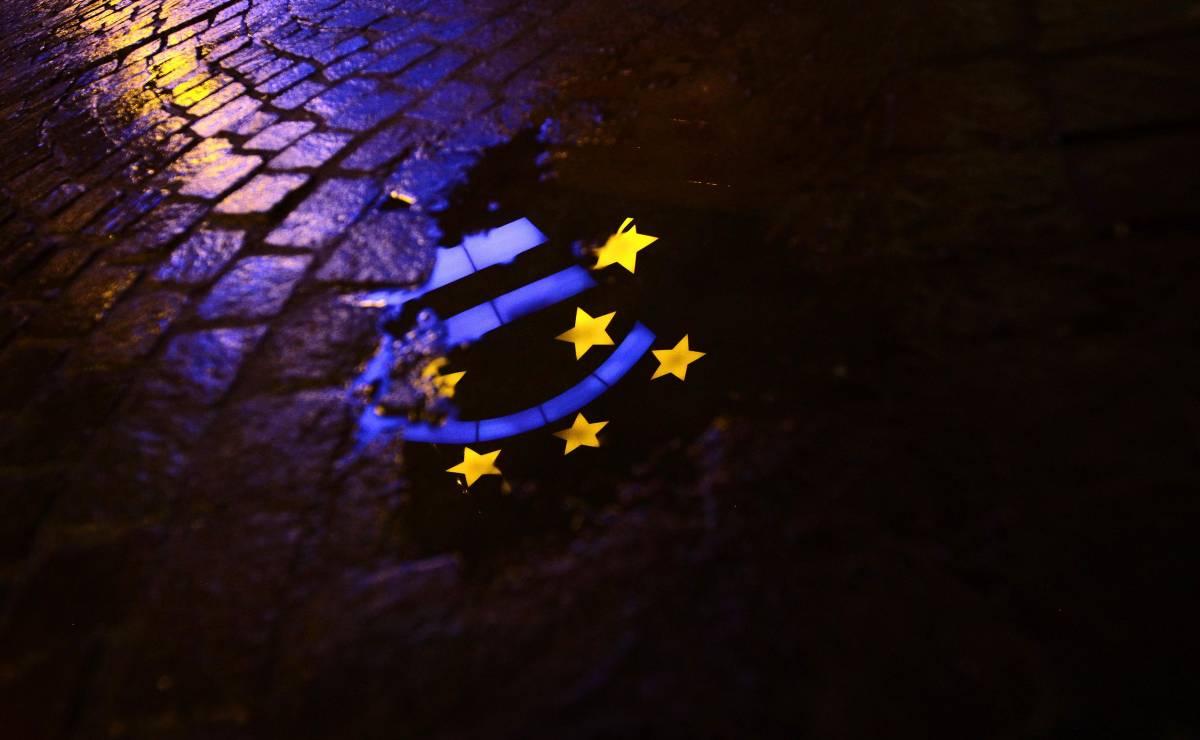 L'Europa che vola? Quella senza euro