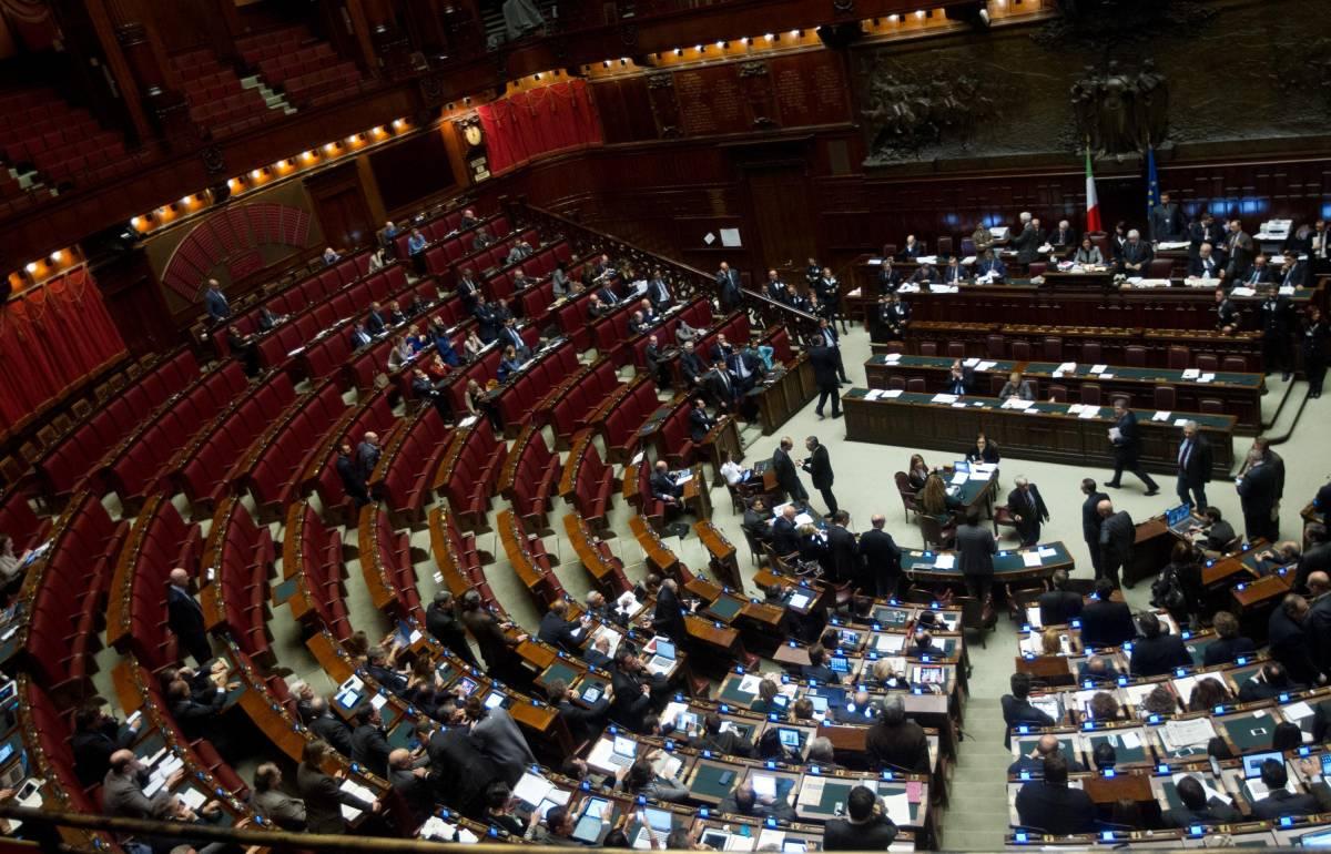 Approvata l'abolizione del finanziamento pubblico ai partiti