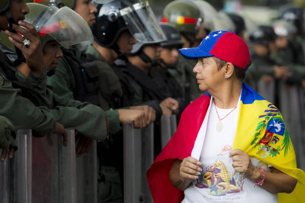 Omicidio in Venezuela: ucciso dirigente anti-Maduro