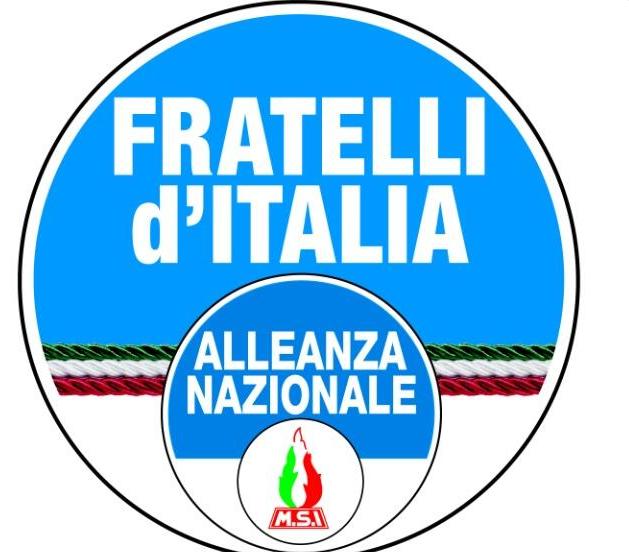 Fratelli d'Italia, ritorno di fiamma: le primarie scelgono simbolo e presidente nazionale