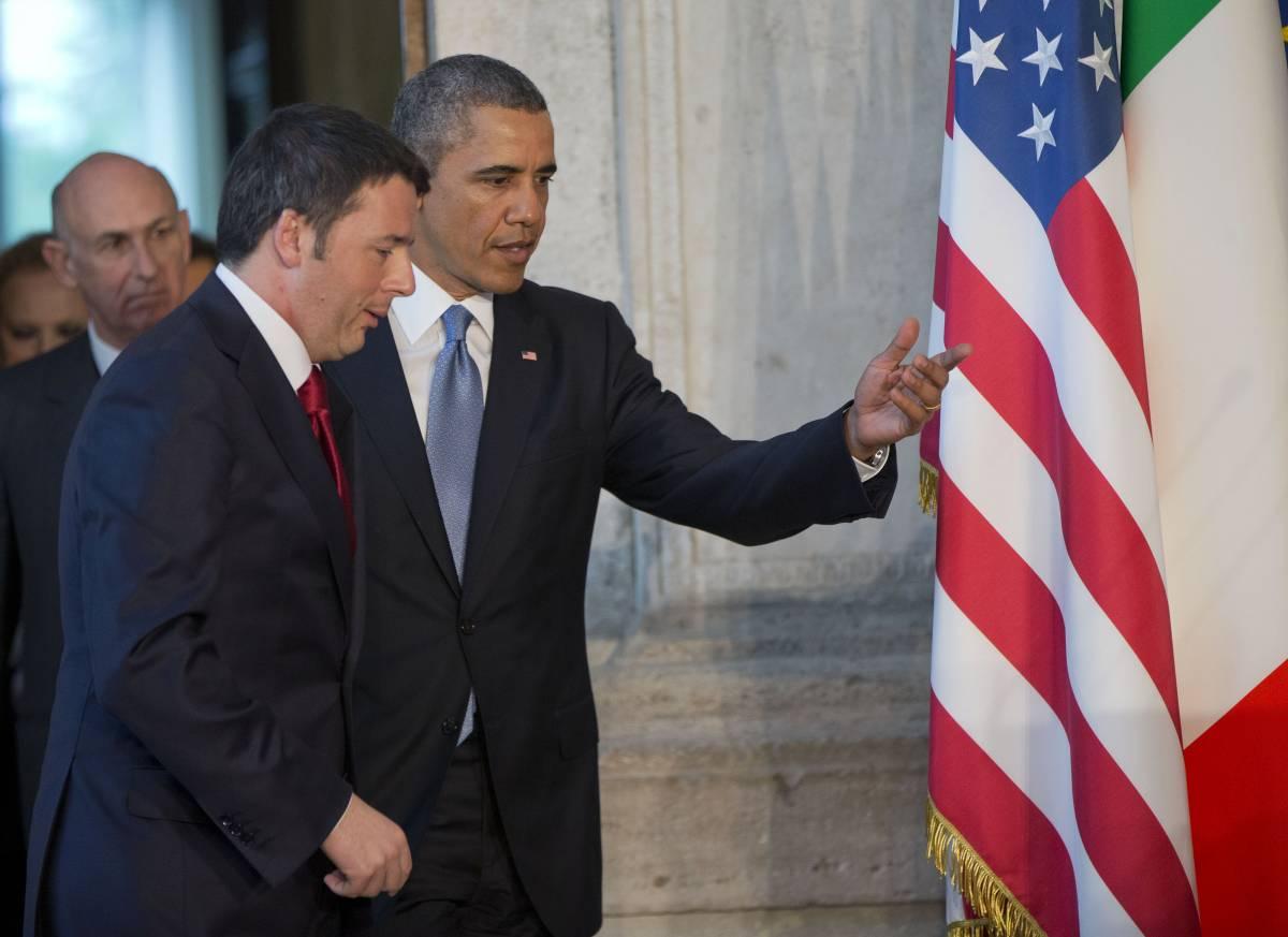 """Referendum, l'ambasciatore Usa: """"Col no Italia fa passo indietro"""""""