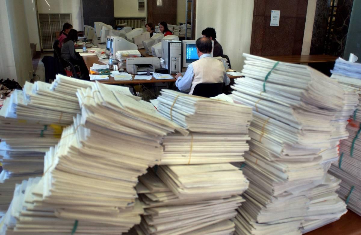 Il problema è la burocrazia, non gli statali