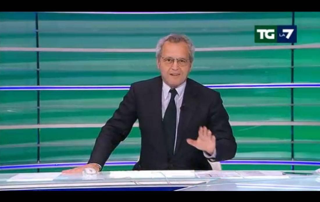 """Quirinale, Chicco sbotta: """"Chi c...o è Mauro Morelli?"""""""