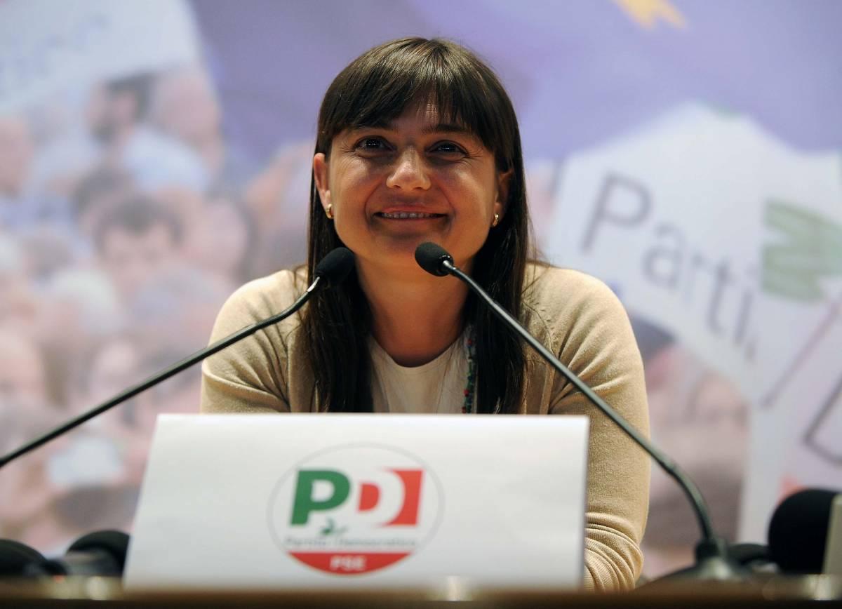 """Serracchiani sbrocca con Salvini: """"Un bullo in tumulto ormonale"""""""