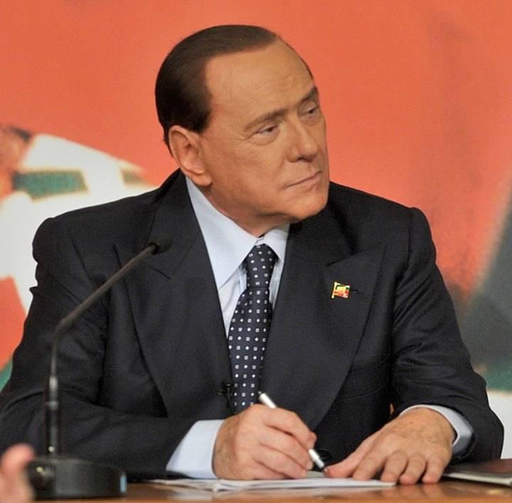 Persecuzione senza prove: anche la Cassazione assolve Berlusconi