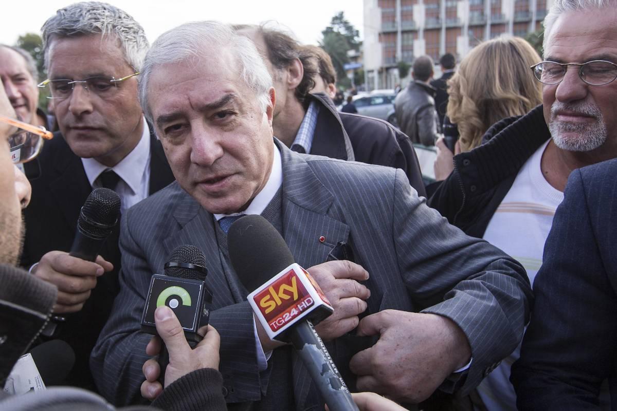 """""""Mattarella liberi Dell'Utri È un prigioniero politico"""""""