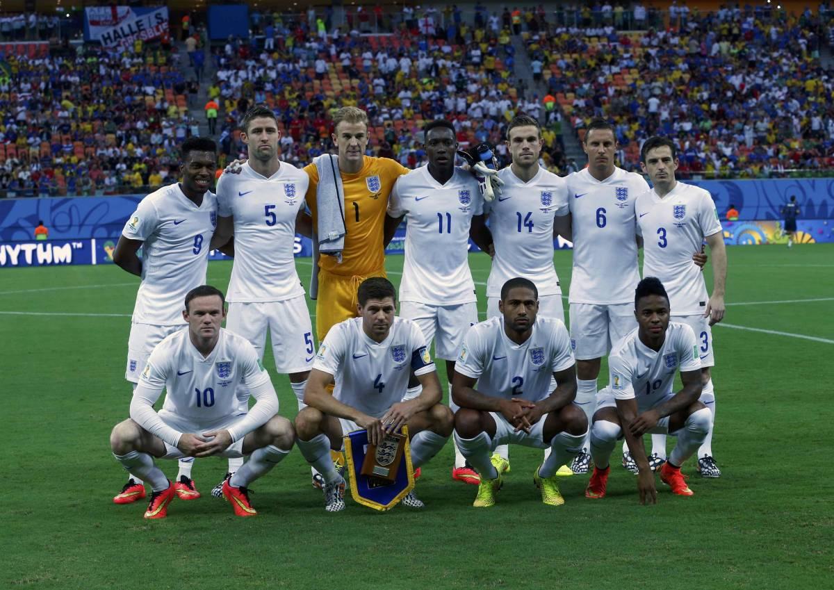 Italia-Inghilterra, le pagelle degli inglesi