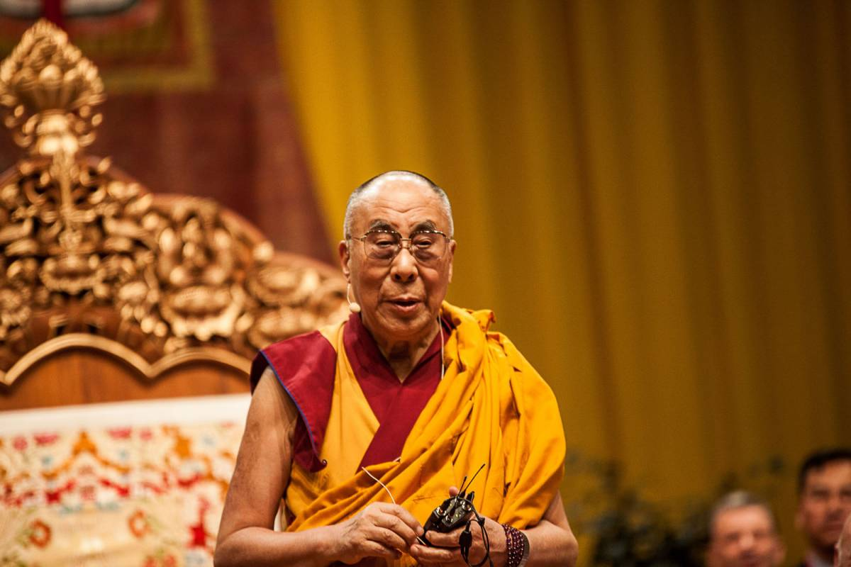 La Cina punisce i funzionari fedeli al Dalai Lama
