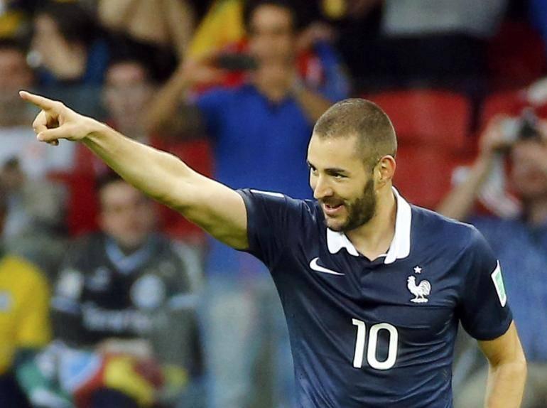 Benzema guida i Bleus all'assalto alla Svizzera