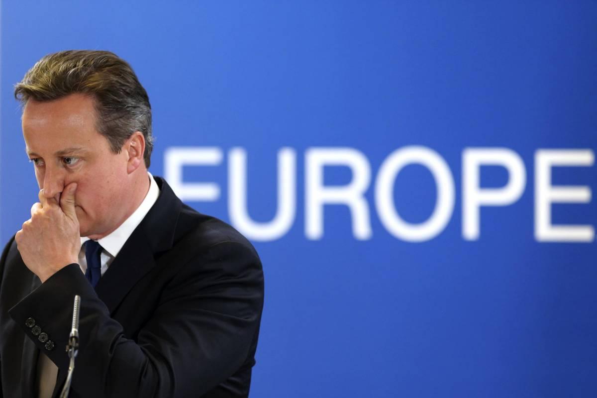 La voglia matta di Londra: confini chiusi (agli europei)