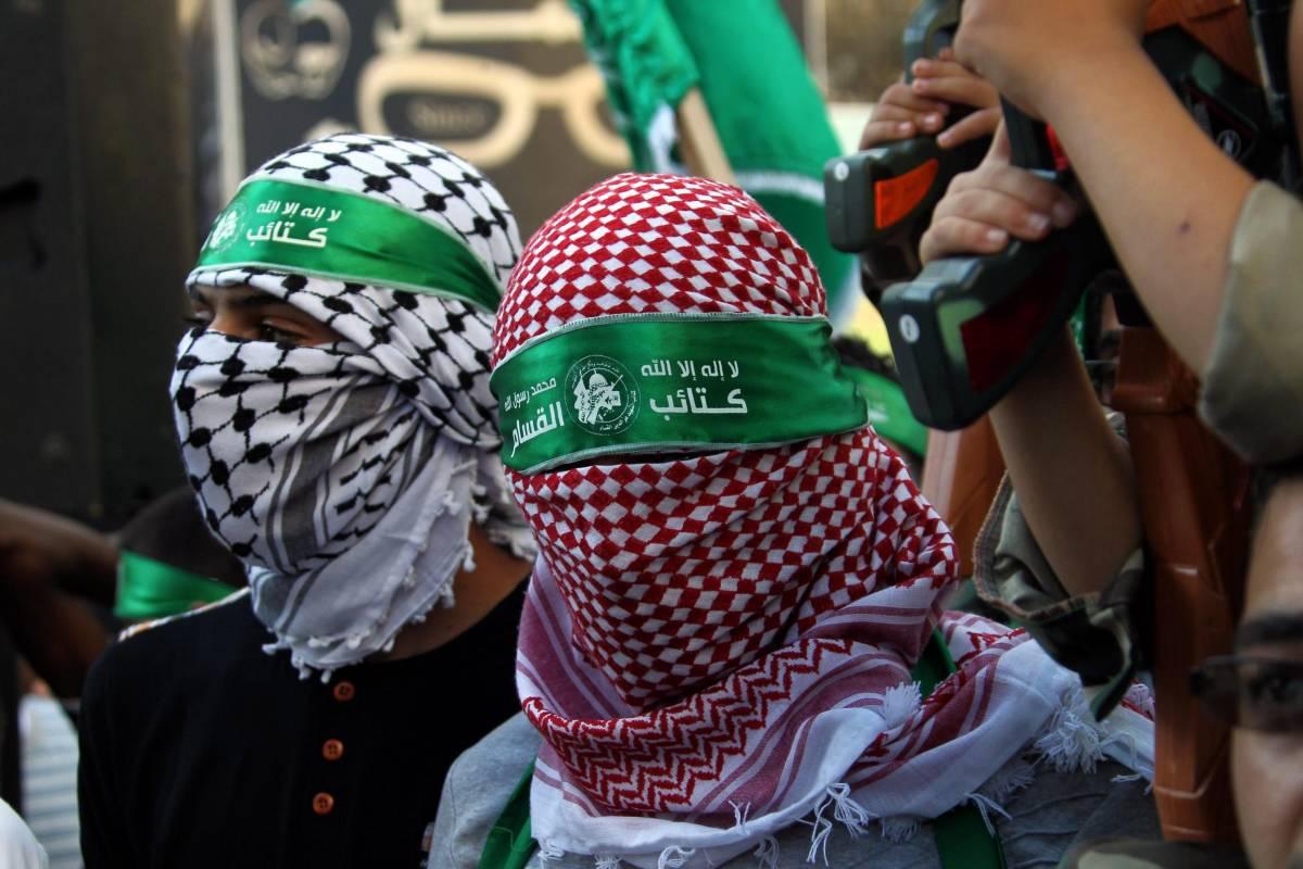 """Sulla Libia Hamas avverte l'Italia: """"Non attaccate, sarà una crociata"""""""