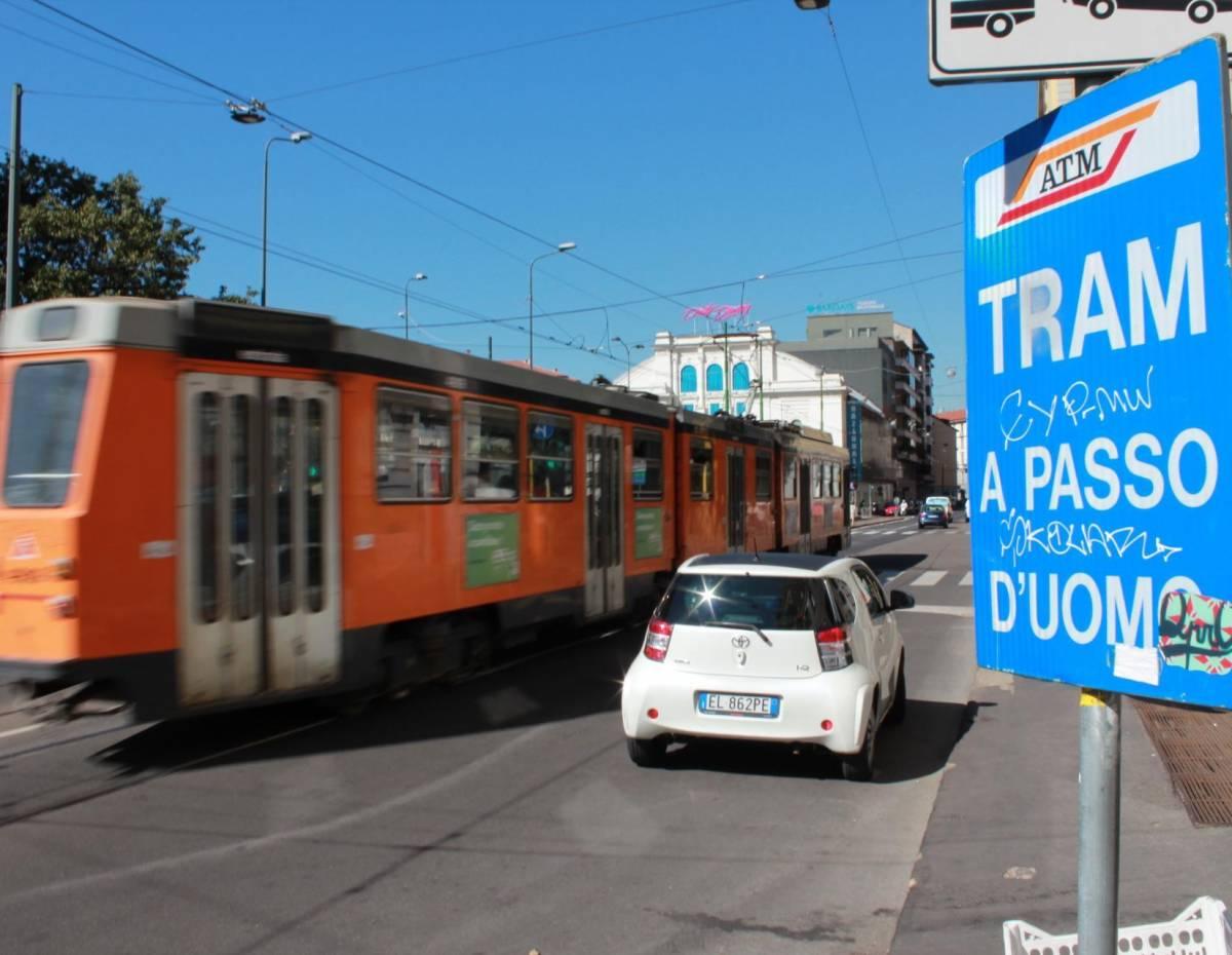 Milano, ma quanto mi costa girarti?