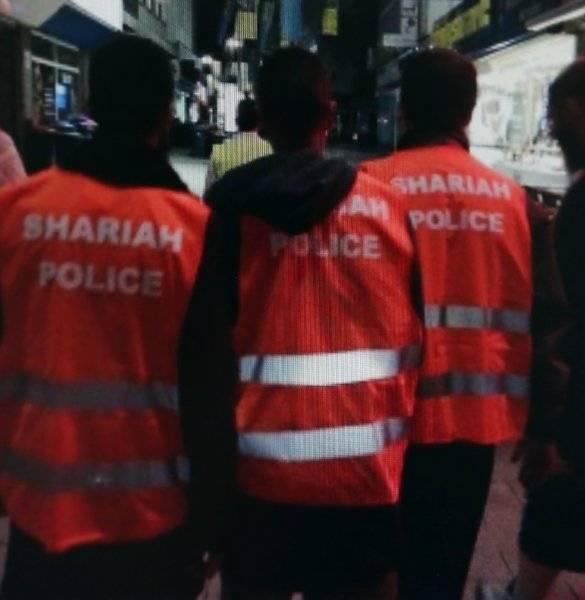 "In Germania spunta la ""polizia della Sharia"""