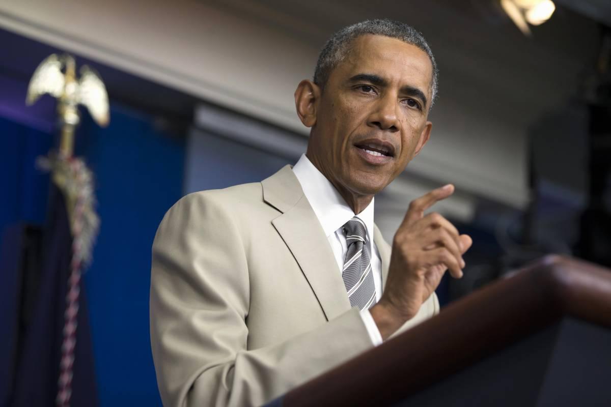 Così Obama vuole spingerci alla guerra contro Putin