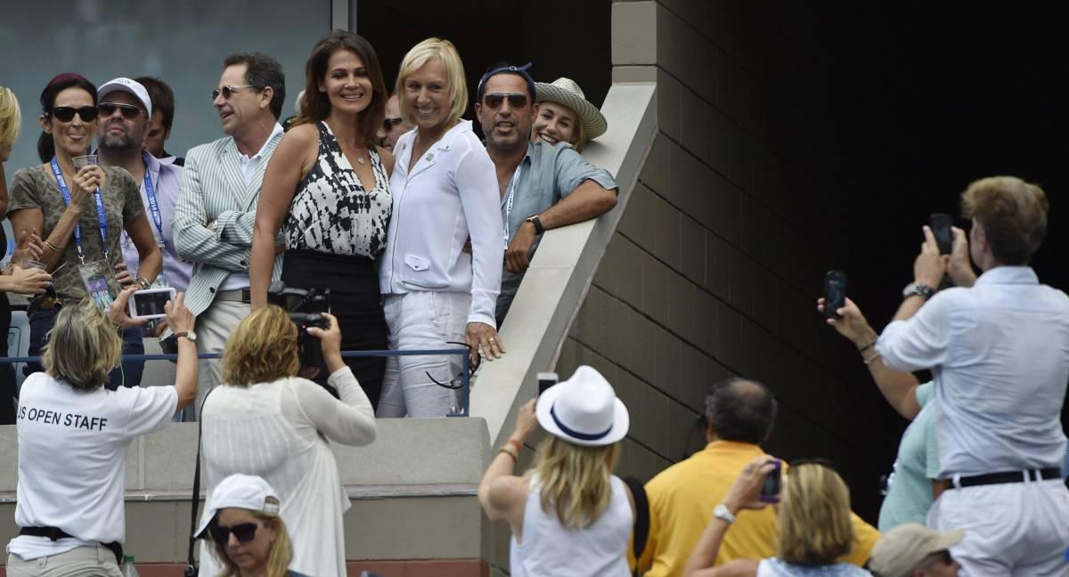 """""""Pagata meno di McEnroe"""". Navratilova mette nei guai la Bbc"""