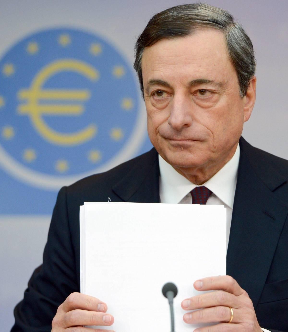 Ecco perché non è follia dare i soldi Bce alla gente
