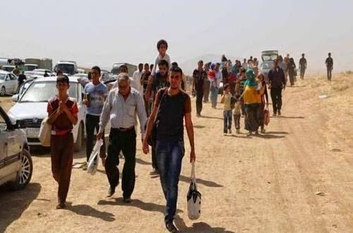 """Il vescovo di Bagdad: """"Cristiani terrorizzati"""""""