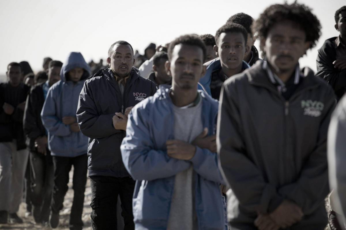 L'invasione degli immigrati ci costa 55 milioni al mese