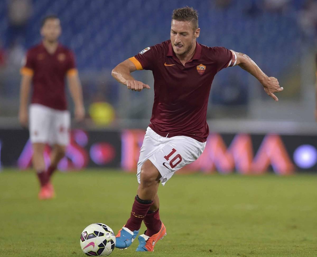 Aggredì il domestico  di Francesco Totti: condannato a 8 mesi