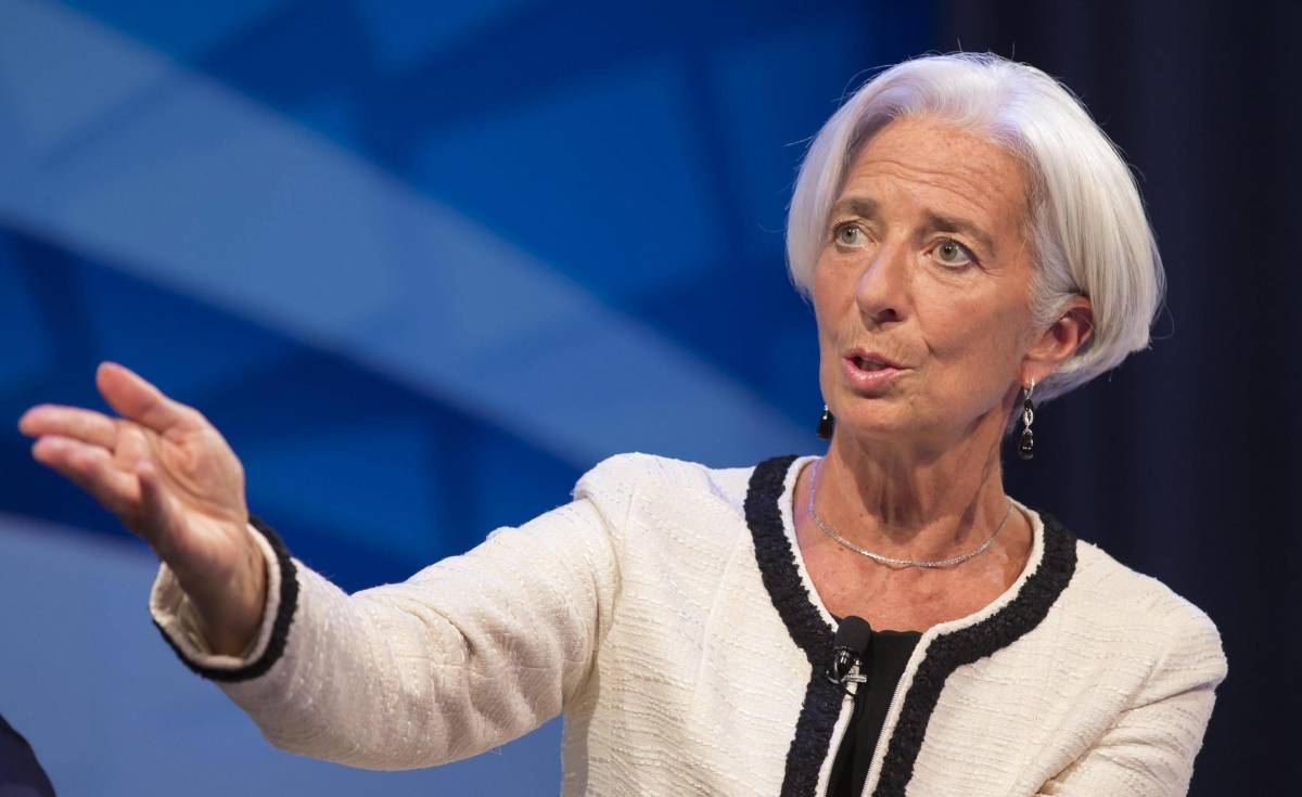 A Roma arrivano gli ispettori del Fondo Monetario Internazionale