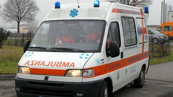 Perugia, uccide la moglie a fucilate: si consgena ai carabinieri