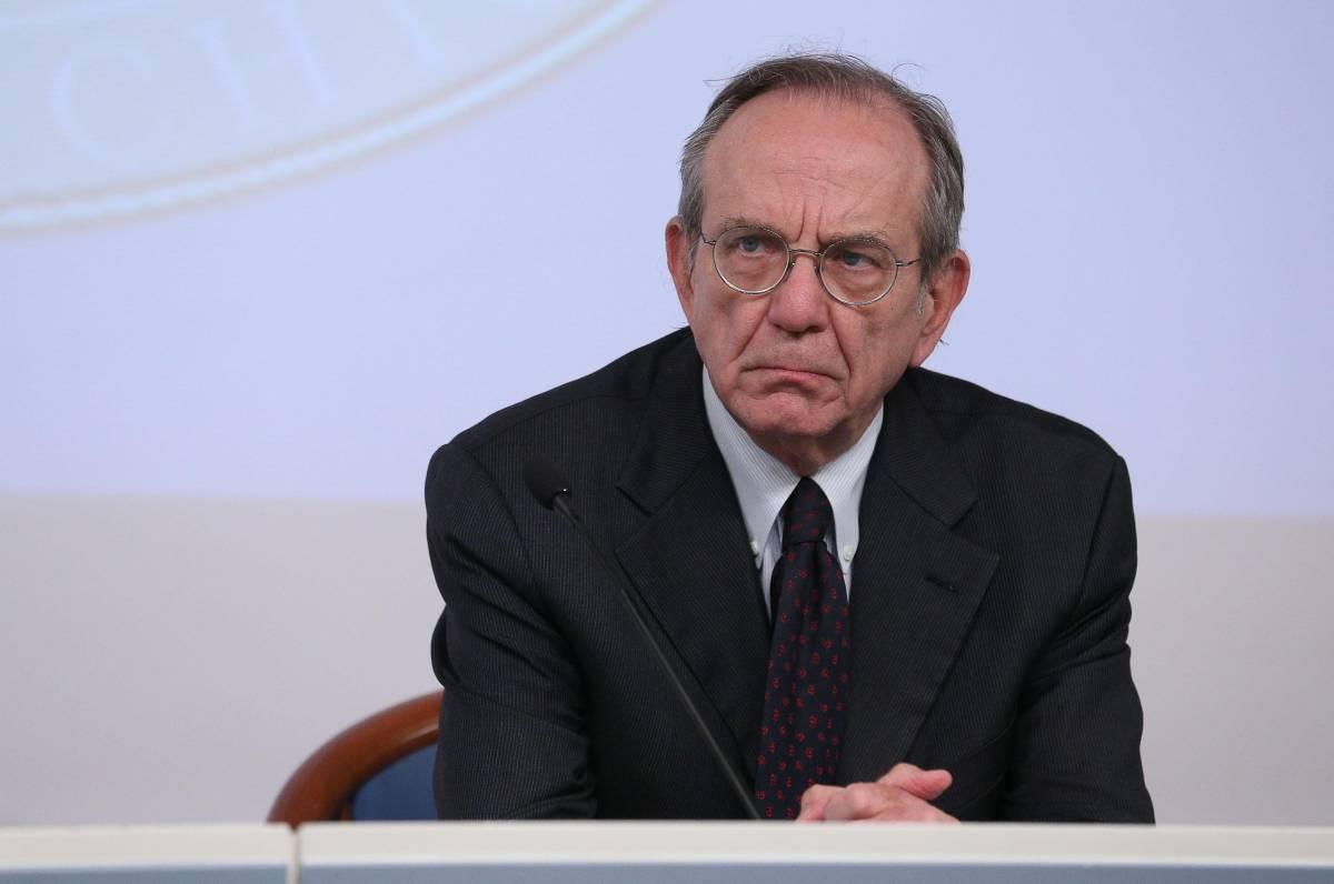 """Padoan all'Unione Europea: """"Impegnati in un'agenda ambiziosa"""""""