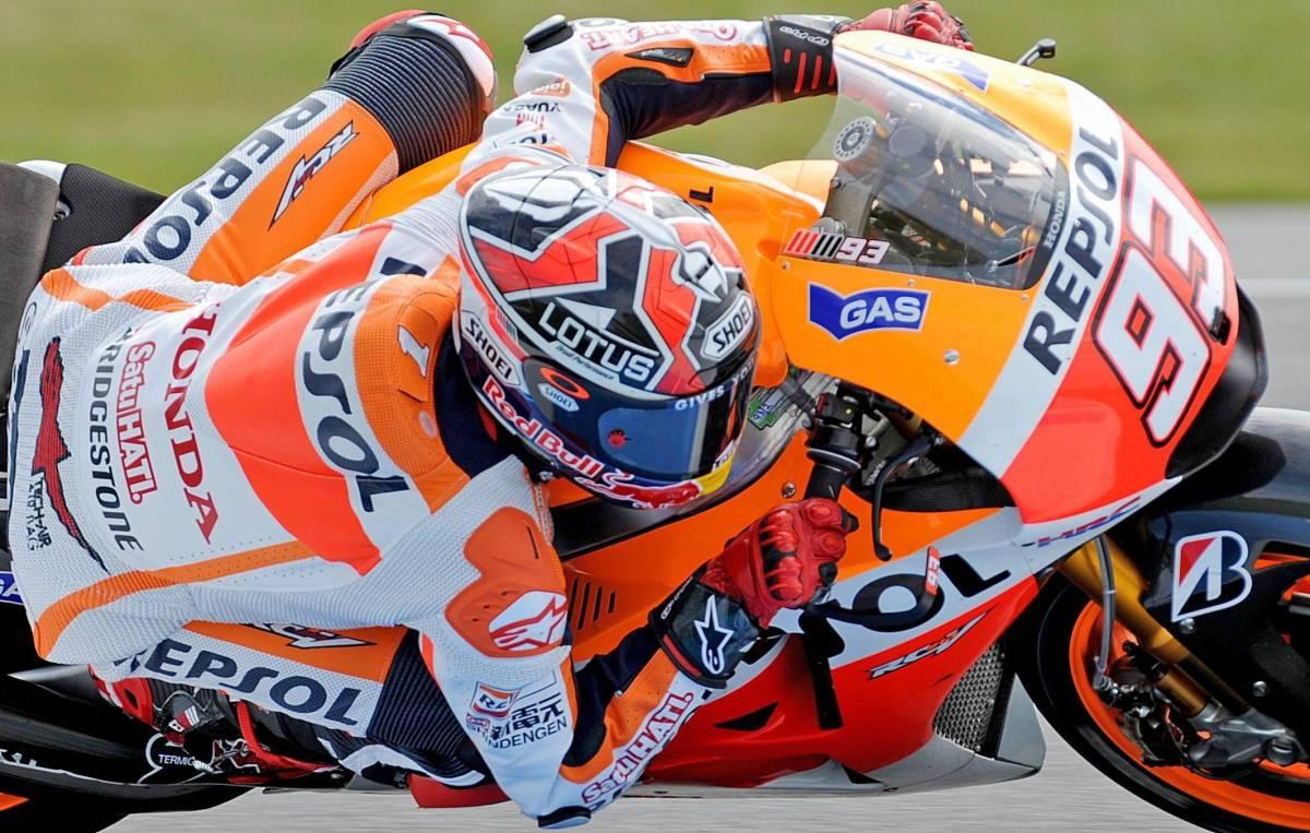 """Honda accusa Rossi: """"Accuse inaccettabili"""""""