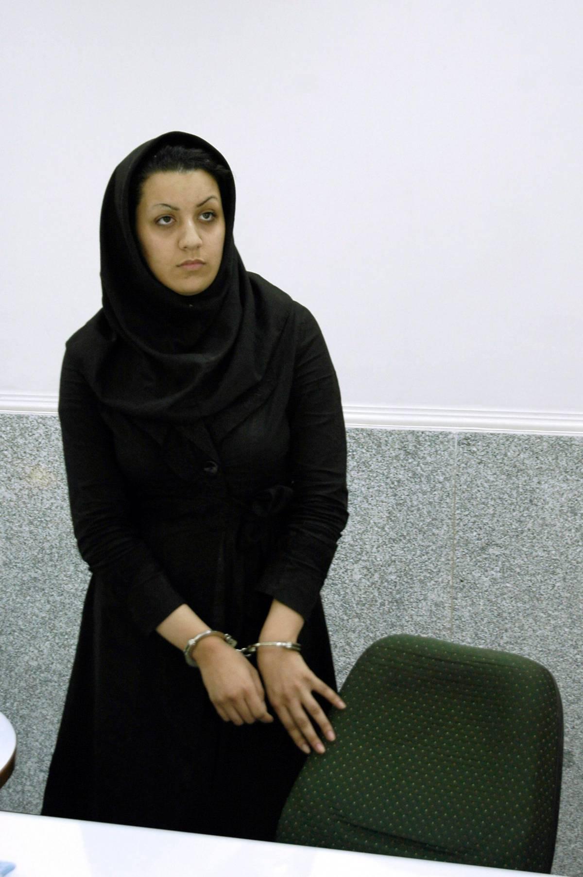 """""""Non voglio morire"""". L'ultima lettera della donna impiccata in Iran"""