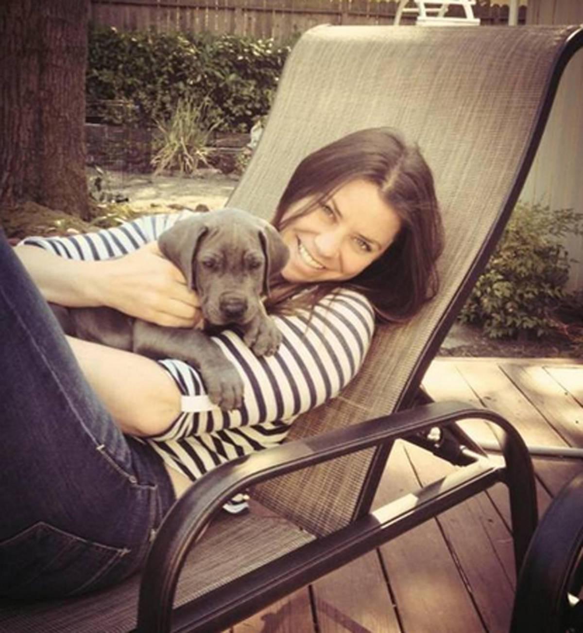 Brittany si è tolta la vita: aveva il cancro al cervello