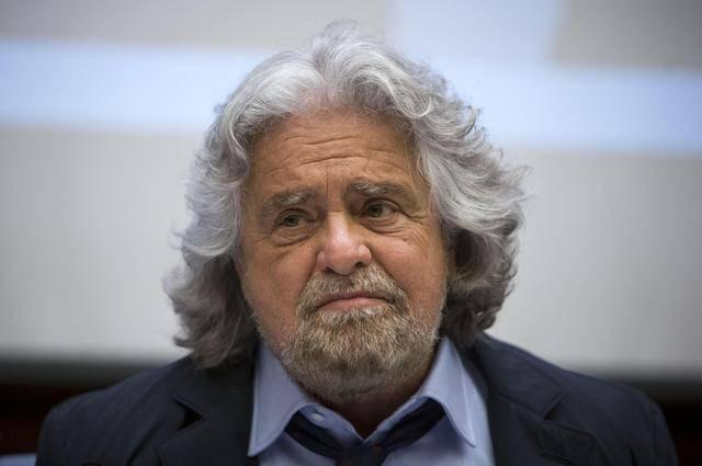 Ecco quanto guadagna Beppe Grillo