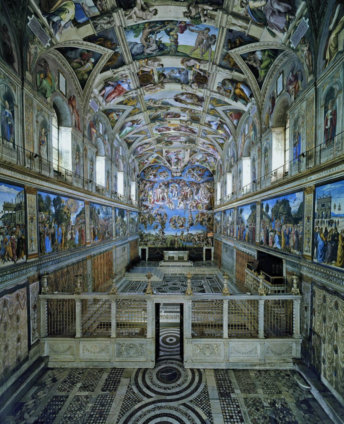 Il gusto di massa per l'arte confonde capolavori e icone