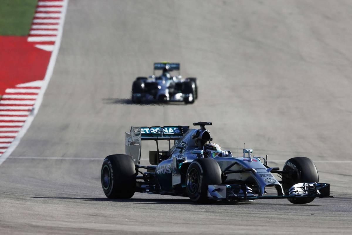 Pazza F1, storia ribaltata con il raddoppio finale