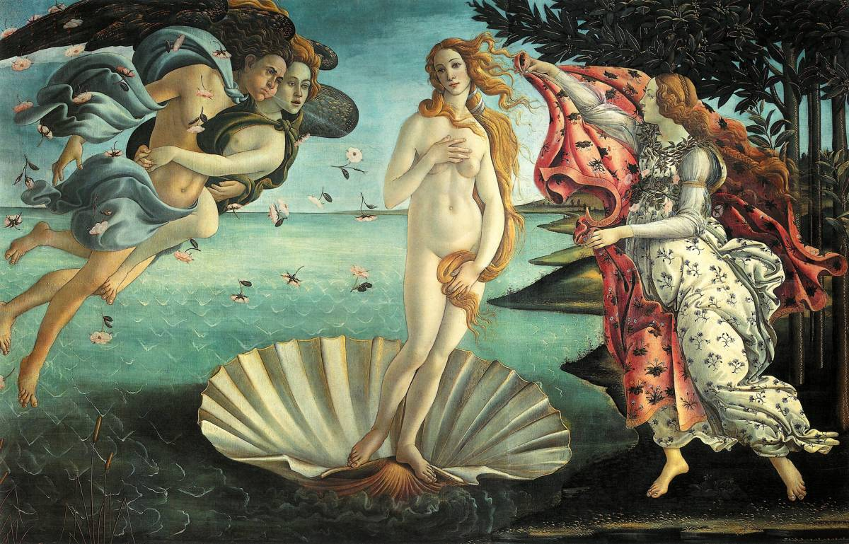"Expo, Franceschini ""gela"" la Venaria: ""La Venere di Botticelli resta a Firenze"""