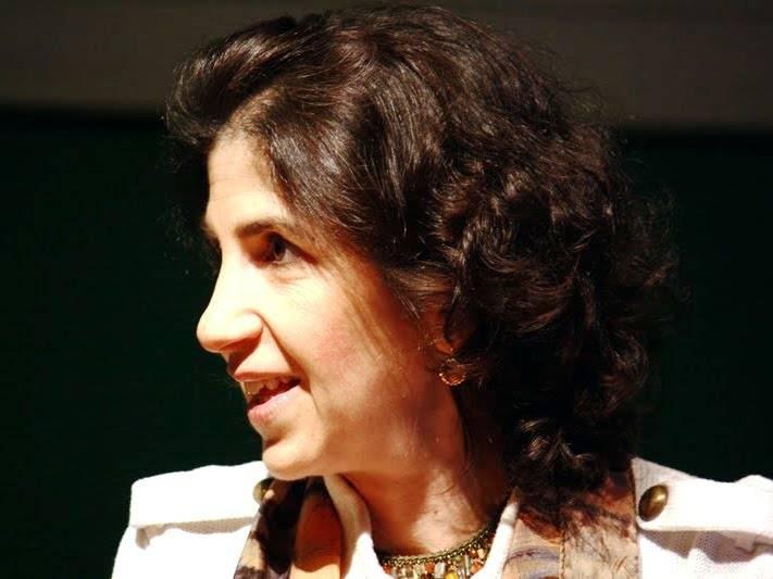 L'italiana Fabiola Gianotti  alla guida del Cern di Ginevra