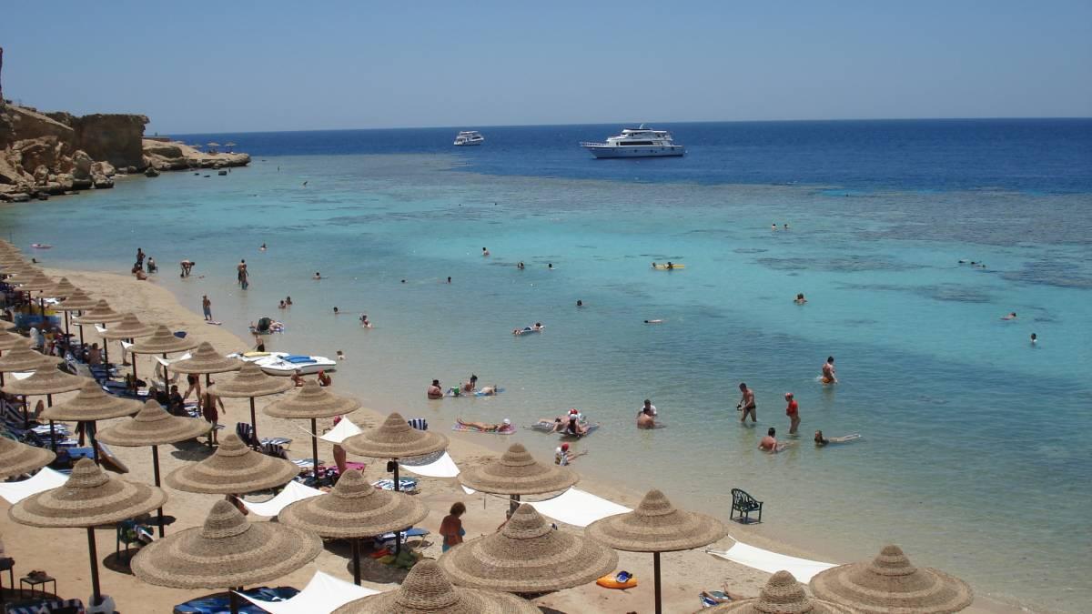 "I turisti occidentali nel mirino. Isis: ""Colpire Sharm el Sheikh"""