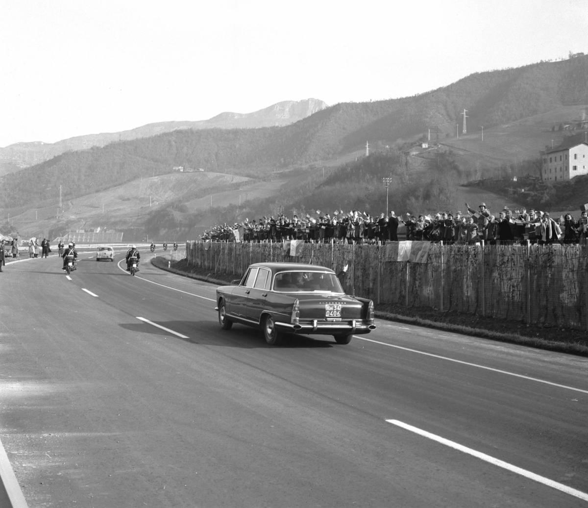 Nostalgia 1964: l'anno del fare in cui abbiamo pensato in grande