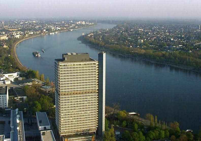 Bonn, la città che sparì  insieme al Muro di Berlino