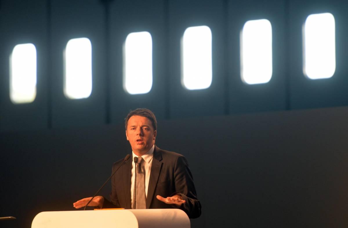 Italicum, Renzi prova a convincere la maggioranza