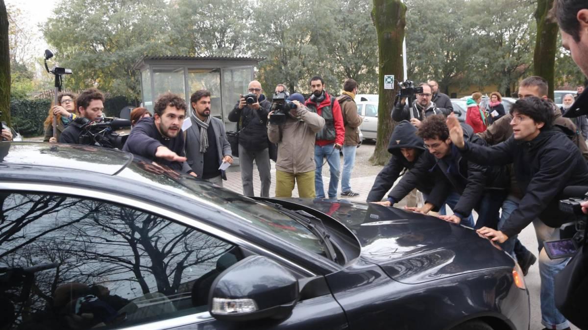 Il campo nomadi del blitz a Salvini? Un centro della droga