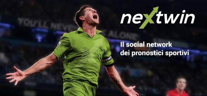 Arriva Nextwin, il Facebook delle scommesse online