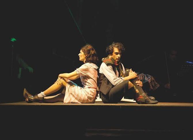 Cigni, rock, gioventù bruciata E Milano sembra Broadway