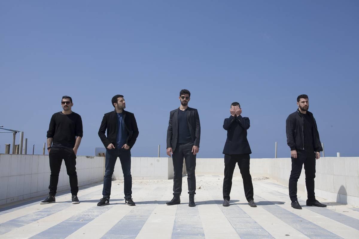 Mashrou' Leila, il fenomeno indie-rock libanese di nuovo in Italia