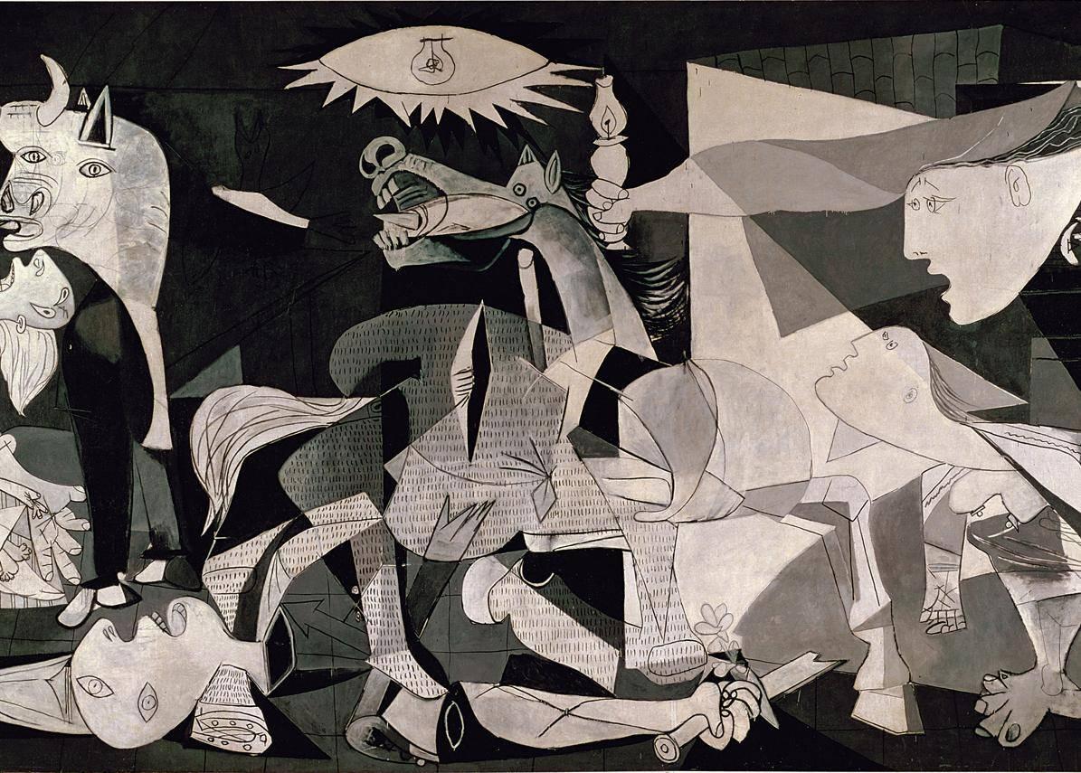 L'Expo riporta Picasso a Milano