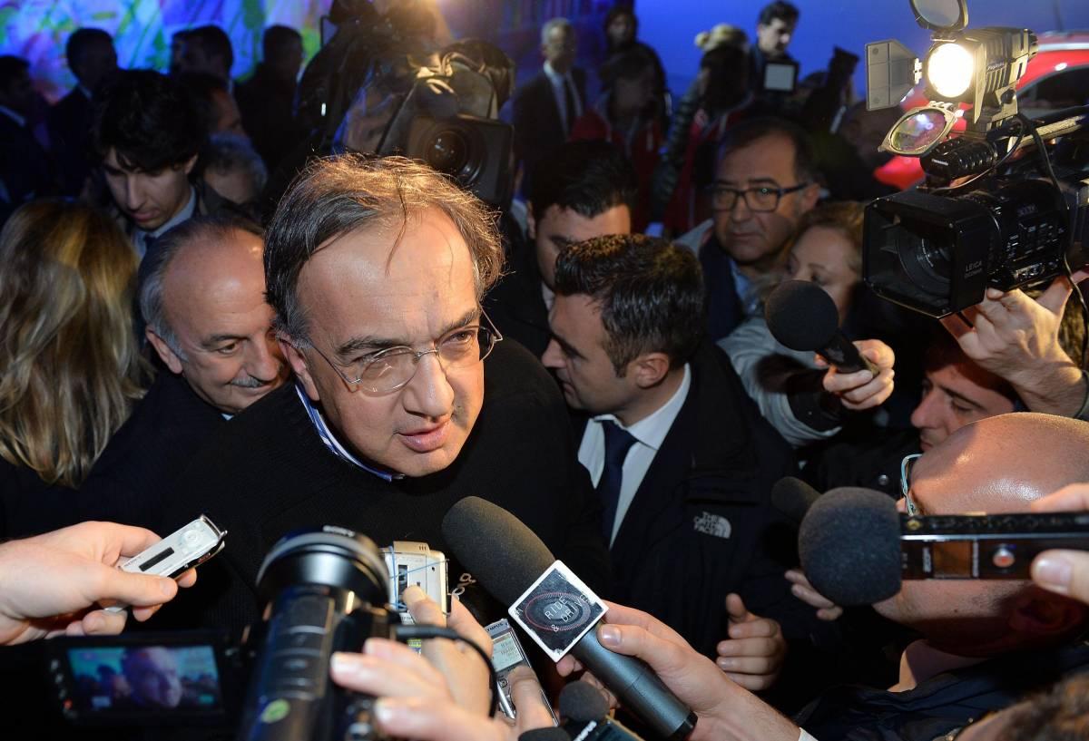 """""""La Ferrari in Borsa entro un anno"""""""