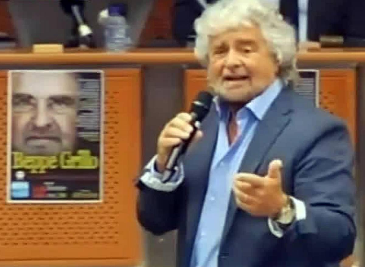 La Lega porta via voti al M5S: il voto di protesta lascia Grillo