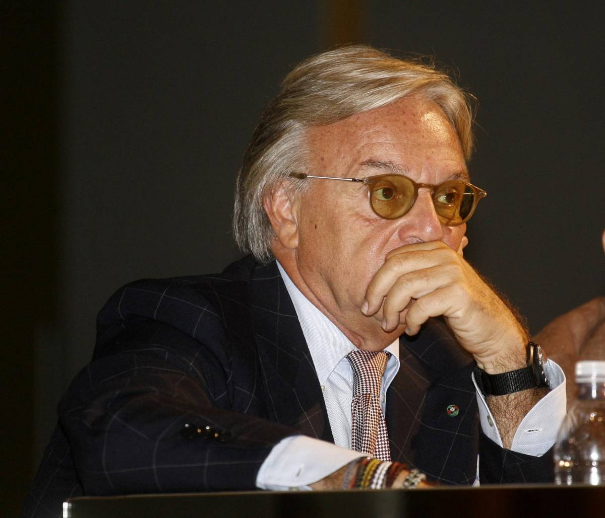 """Ferrari in Borsa, Della Valle: """"Così salvano il bidone Fiat"""""""
